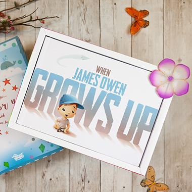 Name Something Every Child Wants For Christmas.Hooray Heroes Personalized Children S Books